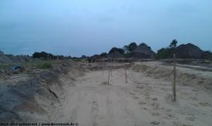 2011-06-13 Anfang Strassenarbeiten