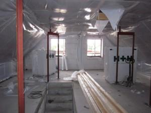 2012-08-07 Dampfbremsbahn Teil 1 - die Vorbereitung