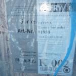Unser Verblender: Olfry Patina Rustica, besandet