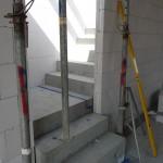 Schöne Treppen - aktuell zum Sonnendeck :)