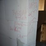 Elektroplanung im Haus (Badezimmer)