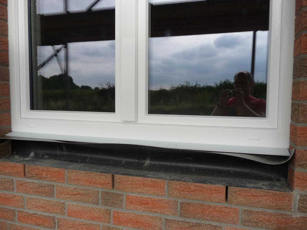 Arbeitszimmerfenster