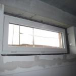 HTR-Fenster von drinnen