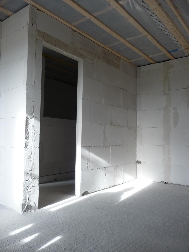 Kinderzimmer 1 - nun mit ca. 12cm mehr Raum zum Leben