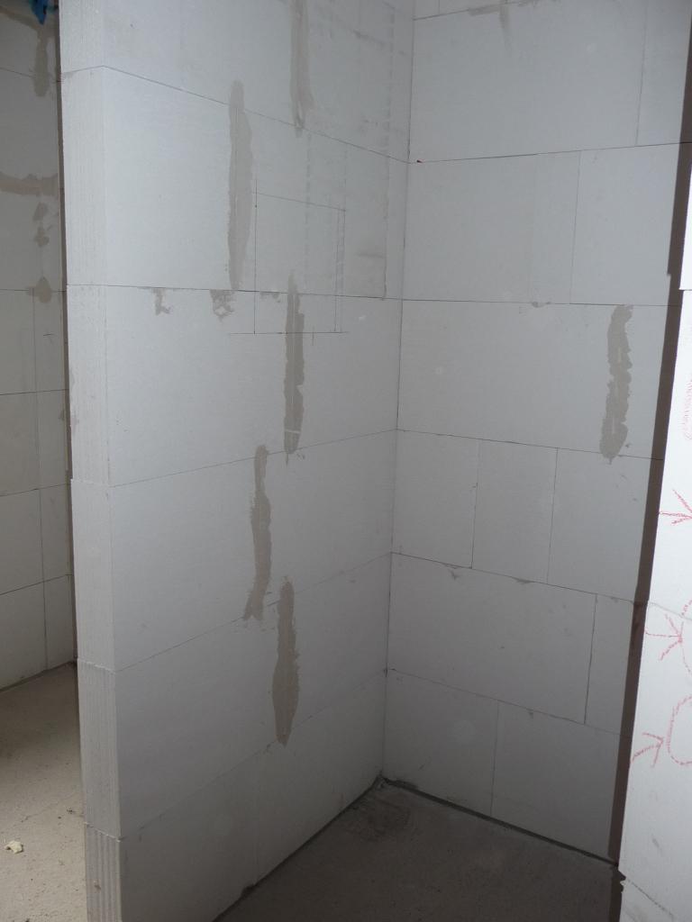 Duschfach einbauen