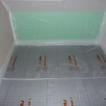 Fußboden Ankleidezimmer
