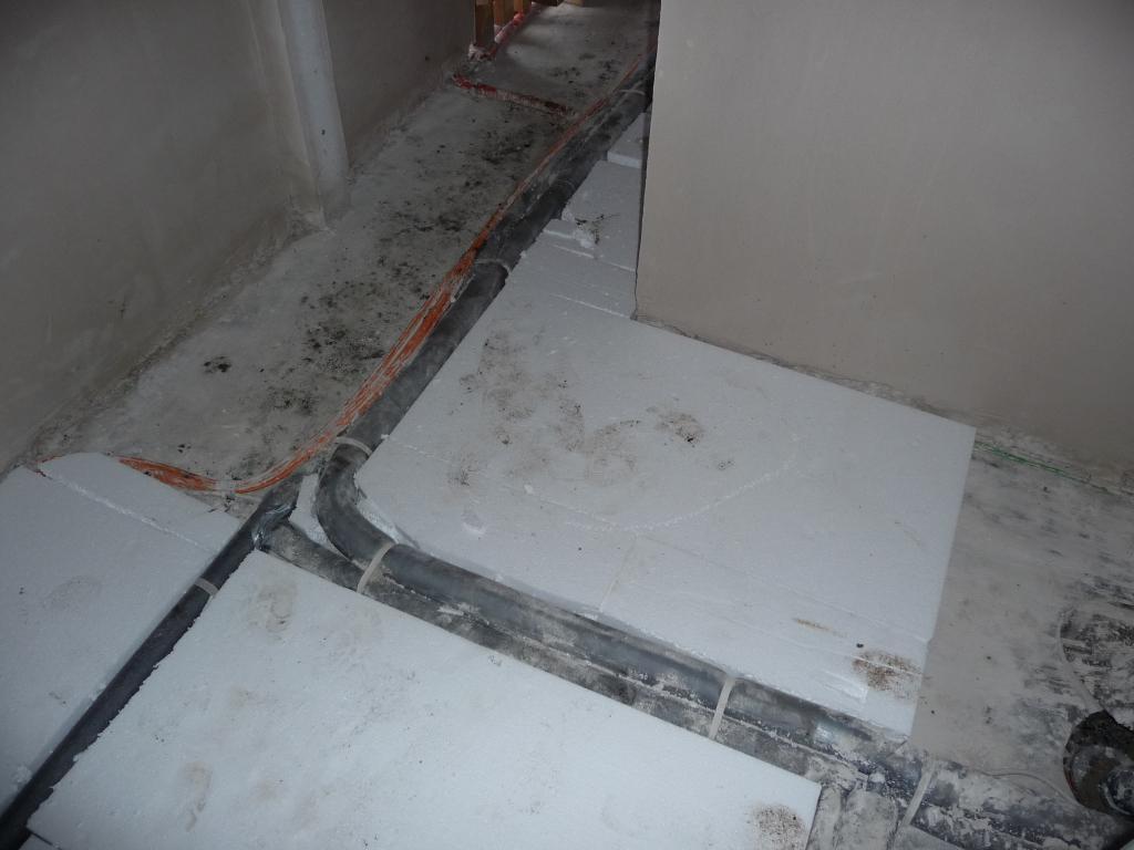 Fußboden Dämmung Eps ~ Fußboden dämmung recticel dämmsysteme fußbodendämmung