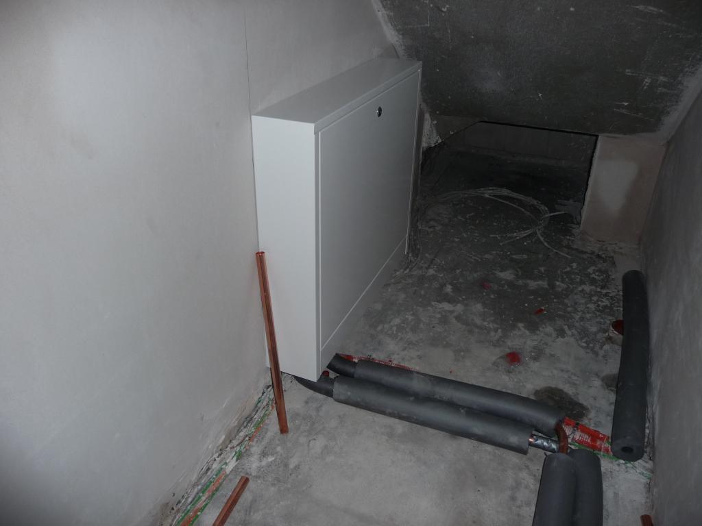 heizungsvorbereitung im harry potter zimmer jetzt wird gebaut bautagebuch. Black Bedroom Furniture Sets. Home Design Ideas
