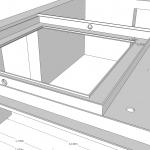 Konzept abgehängte Decke v0.3