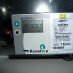 Blick auf den Energieverbrauch am Tag 3 (24.10.2012)