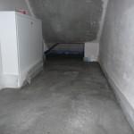 Der Abstellraum unter der Treppe aka Harry Potter Zimmer