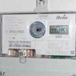 Stromverbrauch am 27.10.2012