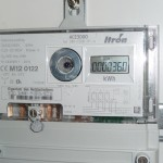 Stromverbrauch am 28.10.2012