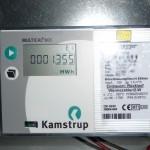 Energieverbrauch am 27.10.2012