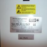 Helios KWL EC 500 Pro R