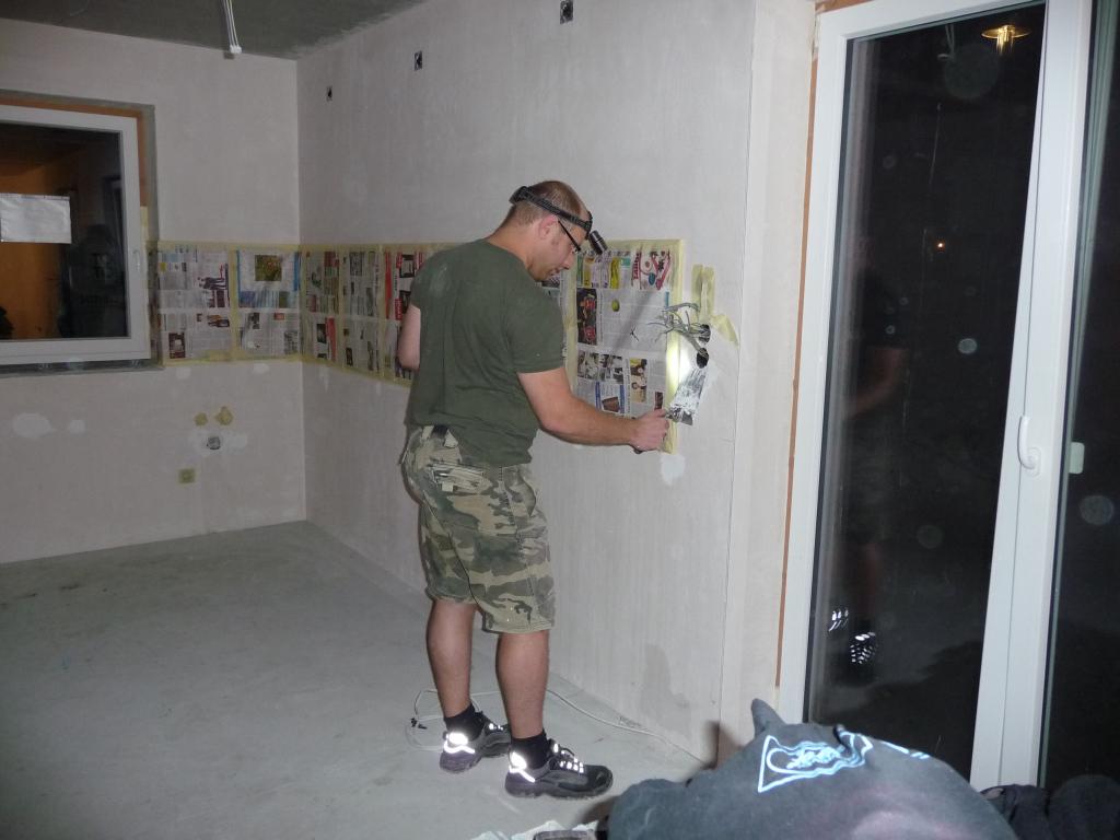 jetzt wird gebaut bautagebuch maike und andreas dokumentieren den bau ihres traumhaus in. Black Bedroom Furniture Sets. Home Design Ideas