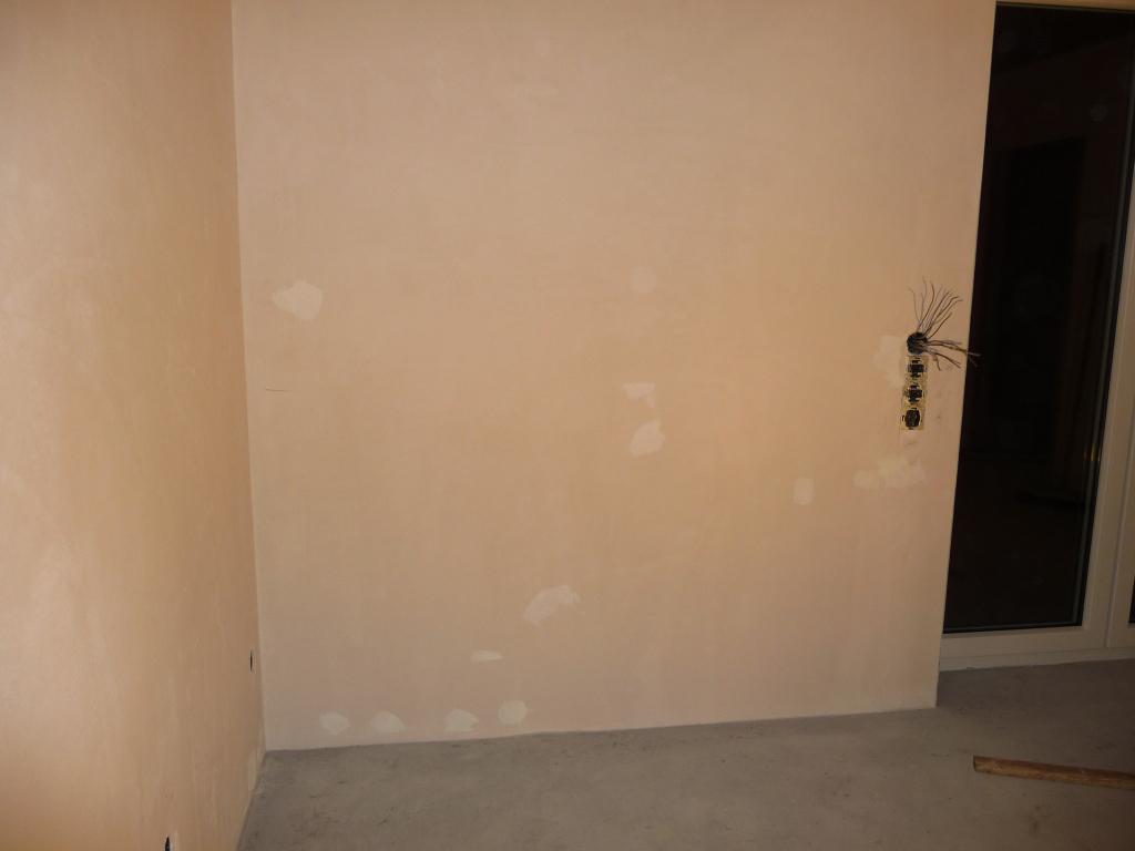 spachteln im eg jetzt wird gebaut bautagebuch. Black Bedroom Furniture Sets. Home Design Ideas